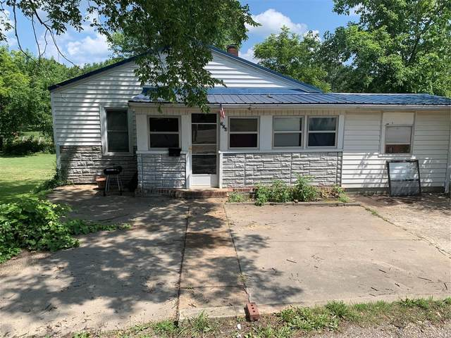 304 W School, Bonne Terre, MO 63628 (#20050329) :: The Becky O'Neill Power Home Selling Team