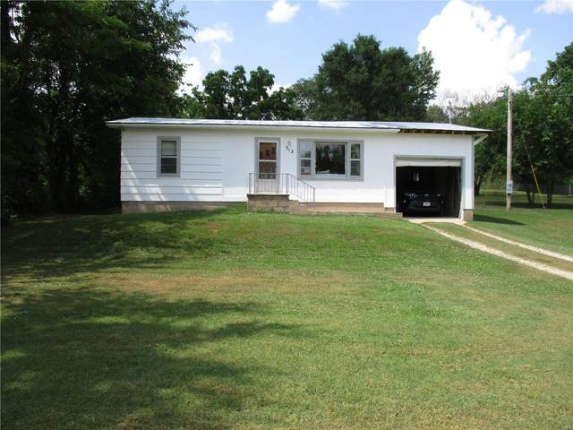312 10Th., Crocker, MO 65452 (#20050353) :: The Becky O'Neill Power Home Selling Team