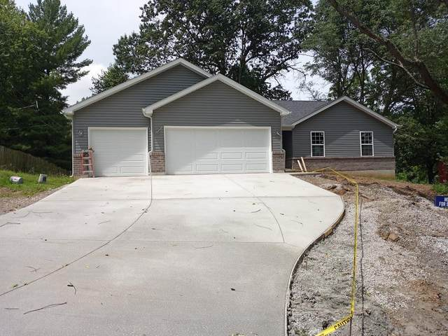 2957 Broadview Avenue, Maryland Heights, MO 63043 (#20050362) :: St. Louis Finest Homes Realty Group