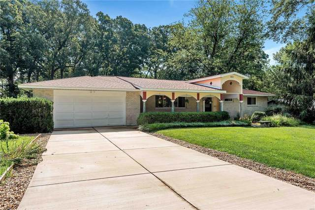 8616 Green Springs Drive, St Louis, MO 63123 (#20050378) :: The Becky O'Neill Power Home Selling Team