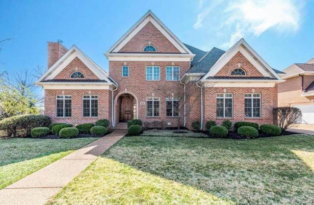 301 N Forsyth Boulevard, Clayton, MO 63105 (#20050387) :: The Becky O'Neill Power Home Selling Team
