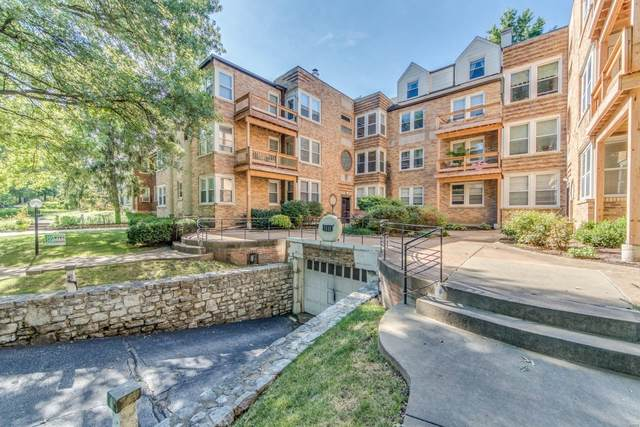 7532 York 2E, St Louis, MO 63105 (#20050391) :: The Becky O'Neill Power Home Selling Team