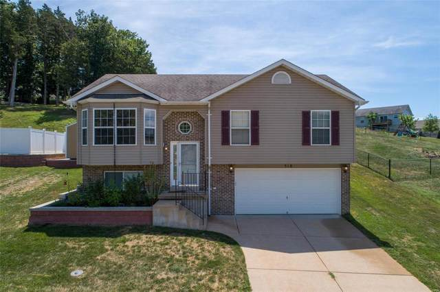 518 Glenmeadows Court, Imperial, MO 63052 (#20050415) :: The Becky O'Neill Power Home Selling Team