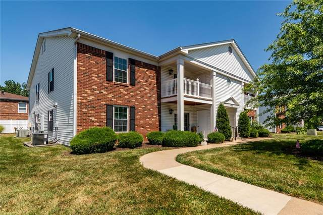 4315 Forder Place D, St Louis, MO 63129 (#20050493) :: The Becky O'Neill Power Home Selling Team