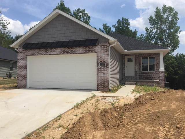 1907 Eden Way, Cape Girardeau, MO 63701 (#20050545) :: The Becky O'Neill Power Home Selling Team