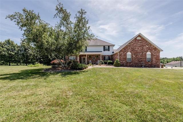 4 Rollingwood Drive, Moro, IL 62067 (#20050555) :: The Becky O'Neill Power Home Selling Team