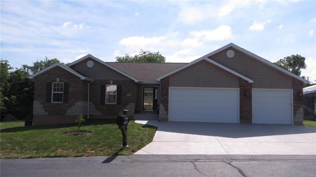 5004 Coffman, Imperial, MO 63052 (#20050618) :: The Becky O'Neill Power Home Selling Team