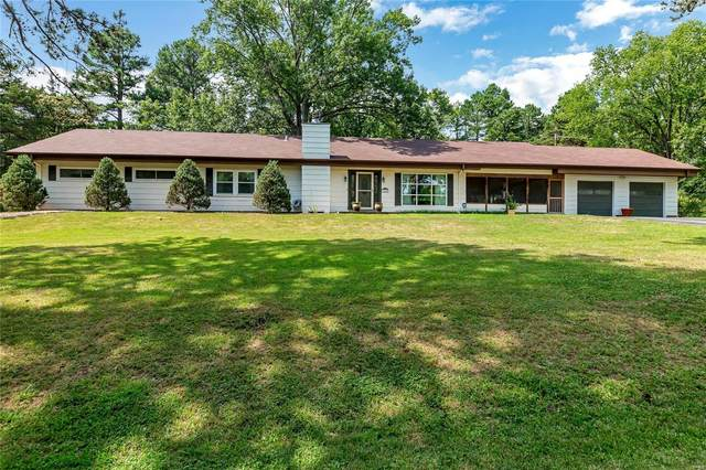 3625 Onondaga, Byrnes Mill, MO 63051 (#20050642) :: The Becky O'Neill Power Home Selling Team
