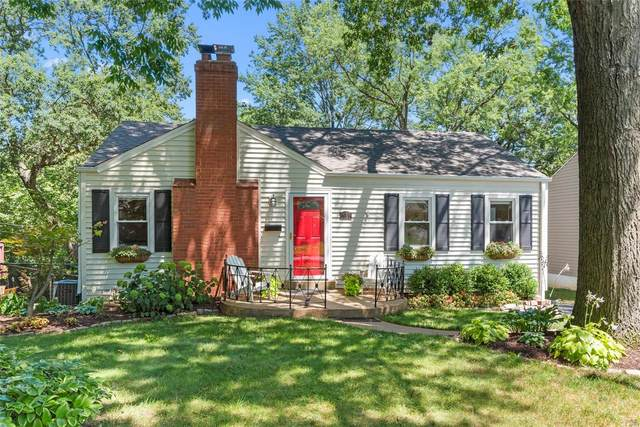 811 Alexandra Avenue, St Louis, MO 63122 (#20050652) :: The Becky O'Neill Power Home Selling Team