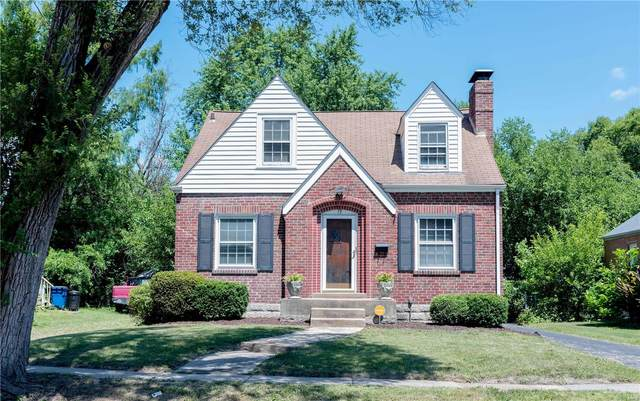19 Patricia Avenue, St Louis, MO 63135 (#20050673) :: The Becky O'Neill Power Home Selling Team