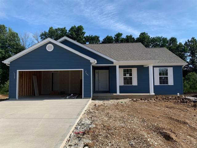309 Delmhorst Drive, Troy, MO 63379 (#20050681) :: Parson Realty Group