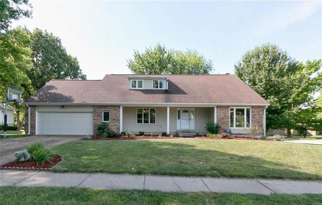 13158 Amiot Drive, St Louis, MO 63146 (#20050687) :: The Becky O'Neill Power Home Selling Team