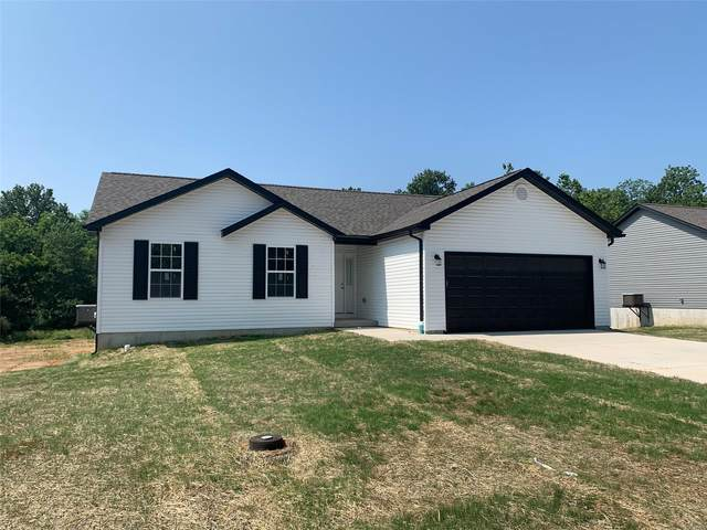 173 Rockford Drive, Troy, MO 63379 (#20050692) :: Parson Realty Group