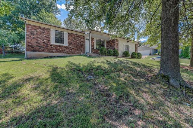 3892 Stone Ridge Court, Arnold, MO 63010 (#20050702) :: The Becky O'Neill Power Home Selling Team