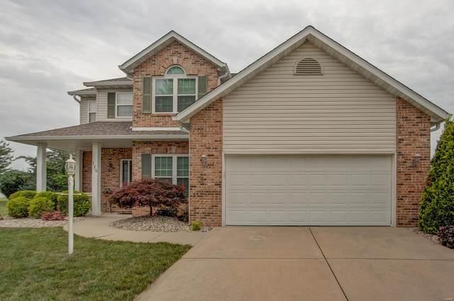 115 Angel Oak, Edwardsville, IL 62025 (#20050709) :: Parson Realty Group