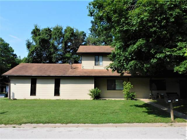 301 Turnbridge Drive, Swansea, IL 62226 (#20050715) :: Clarity Street Realty