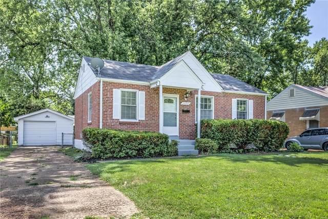1195 Saint Mark, Florissant, MO 63031 (#20050747) :: The Becky O'Neill Power Home Selling Team