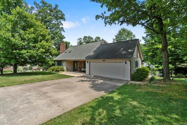 1106 Lakewood Drive, Jackson, MO 63755 (#20050755) :: The Becky O'Neill Power Home Selling Team