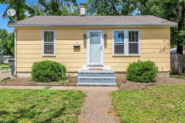 17 Main Street, Saint Peters, MO 63376 (#20050777) :: The Becky O'Neill Power Home Selling Team