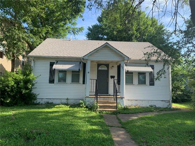321 Maple Street, Sullivan, MO 63080 (#20050789) :: The Becky O'Neill Power Home Selling Team
