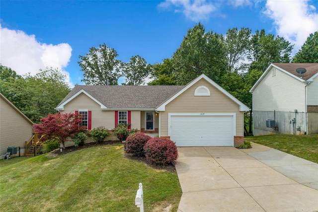 1824 Belmont Court, Festus, MO 63028 (#20050819) :: The Becky O'Neill Power Home Selling Team
