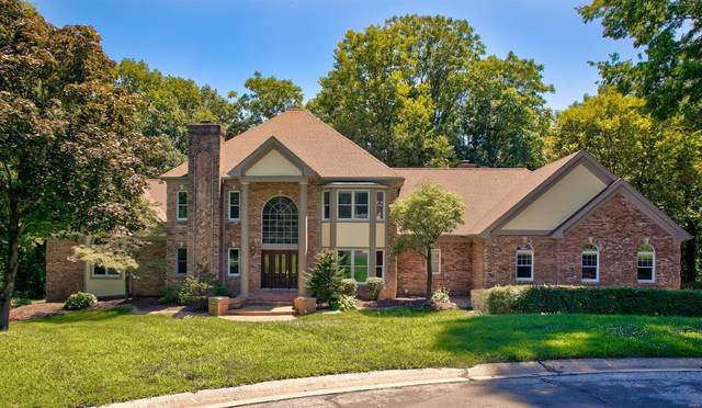 120 Timberwood Lane, Collinsville, IL 62234 (#20050823) :: The Becky O'Neill Power Home Selling Team