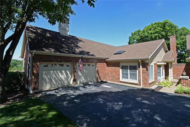 14600 Timberlake Manor Court, Chesterfield, MO 63017 (#20050833) :: Parson Realty Group