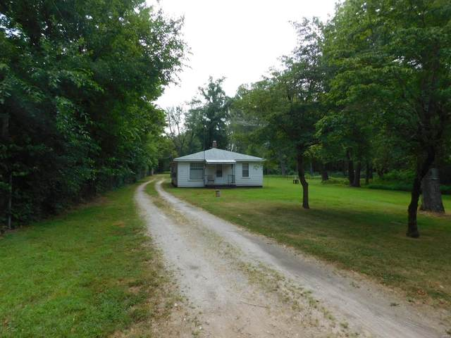 26 Old Highway B, Poplar Bluff, MO 63901 (#20050848) :: The Becky O'Neill Power Home Selling Team
