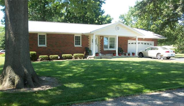 15 Dee Street, Moro, IL 62067 (#20050923) :: The Becky O'Neill Power Home Selling Team