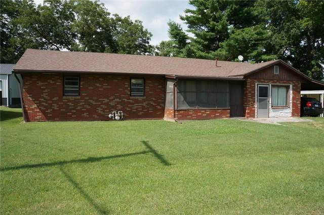 208 Barry St, HARDIN, IL 62047 (#20050953) :: The Becky O'Neill Power Home Selling Team
