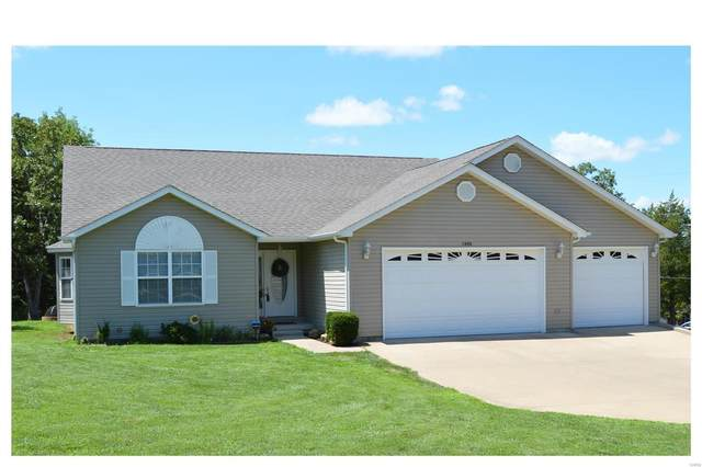 1446 Rue Riviera, Bonne Terre, MO 63628 (#20050967) :: The Becky O'Neill Power Home Selling Team