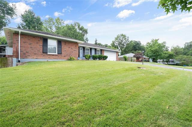12028 Vivacite Drive, St Louis, MO 63146 (#20050981) :: The Becky O'Neill Power Home Selling Team