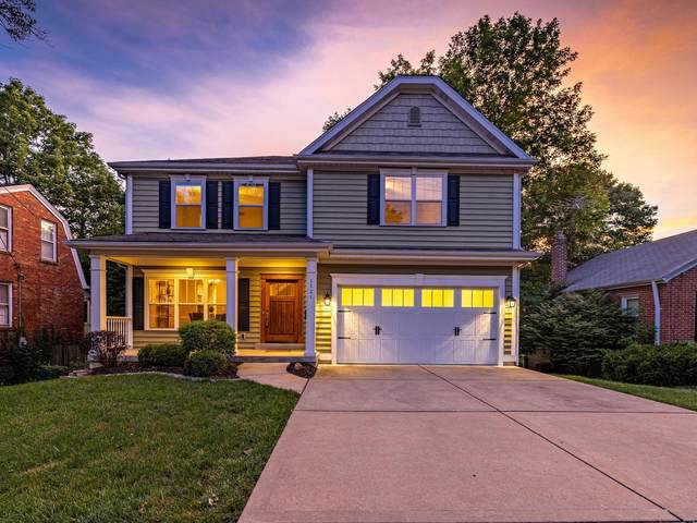 1121 N Clay Avenue, St Louis, MO 63122 (#20051019) :: The Becky O'Neill Power Home Selling Team