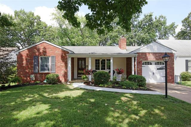 9354 Parkside Drive, Brentwood, MO 63144 (#20051022) :: The Becky O'Neill Power Home Selling Team