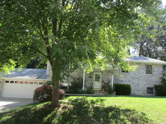 116 Valleywood Court, Bethalto, IL 62010 (#20051053) :: Tarrant & Harman Real Estate and Auction Co.