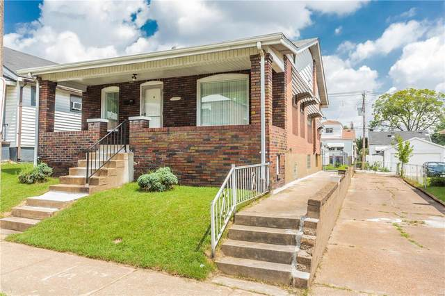 4001 Delor Street, St Louis, MO 63116 (#20051078) :: The Becky O'Neill Power Home Selling Team