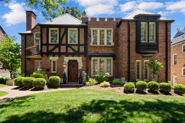 7536 Wellington, St Louis, MO 63105 (#20051097) :: Kelly Hager Group | TdD Premier Real Estate