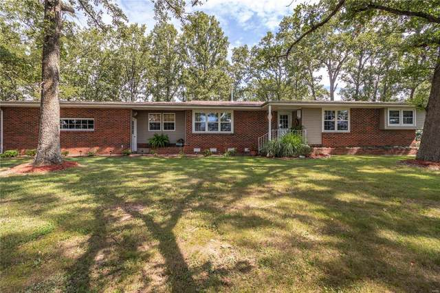 639 E Fremont Road, Lebanon, MO 65536 (#20051098) :: The Becky O'Neill Power Home Selling Team