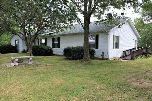 8372 Ridge Road, BALDWIN, IL 62286 (#20051102) :: The Becky O'Neill Power Home Selling Team