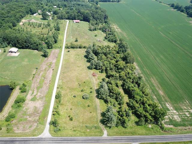 0 Possum Hill Road, Worden, IL 62097 (#20051107) :: Fusion Realty, LLC