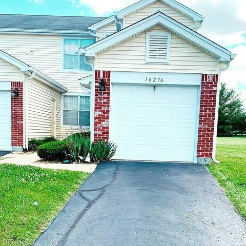 16276 Rose Wreath Lane, Florissant, MO 63034 (#20051122) :: The Becky O'Neill Power Home Selling Team
