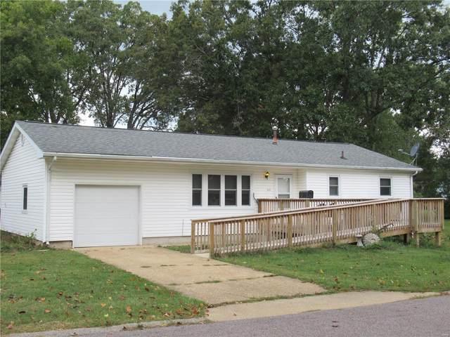 501 East Street, Sullivan, MO 63080 (#20051143) :: Century 21 Advantage