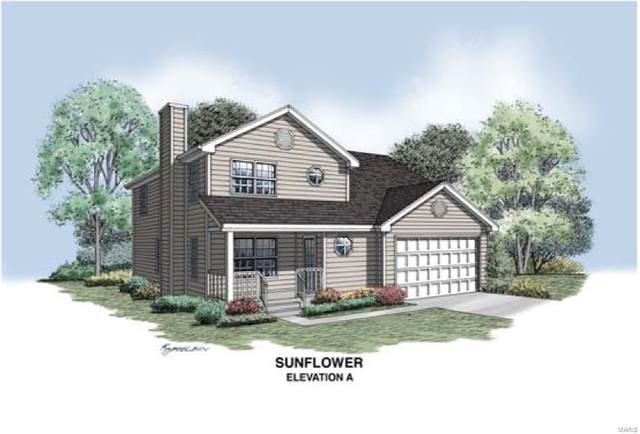 1 Tbb Stonewater-Sunflower, Pevely, MO 63070 (#20051152) :: Parson Realty Group