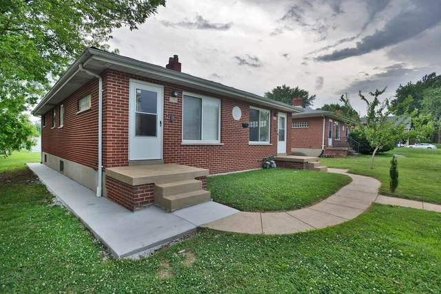734 Pardella Avenue, St Louis, MO 63125 (#20051196) :: The Becky O'Neill Power Home Selling Team