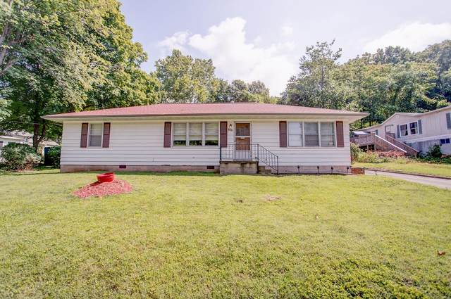 903 Lunceford Road, Dupo, IL 62239 (#20051199) :: The Becky O'Neill Power Home Selling Team