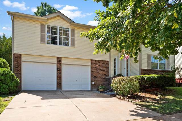 3750 Lemay Woods, St Louis, MO 63129 (#20051207) :: The Becky O'Neill Power Home Selling Team