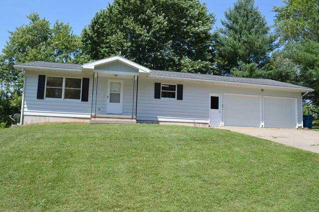 303 N 15th Street, Canton, MO 63435 (#20051212) :: The Becky O'Neill Power Home Selling Team
