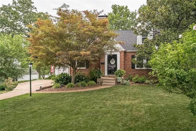 835 Glen Elm, St Louis, MO 63122 (#20051271) :: The Becky O'Neill Power Home Selling Team