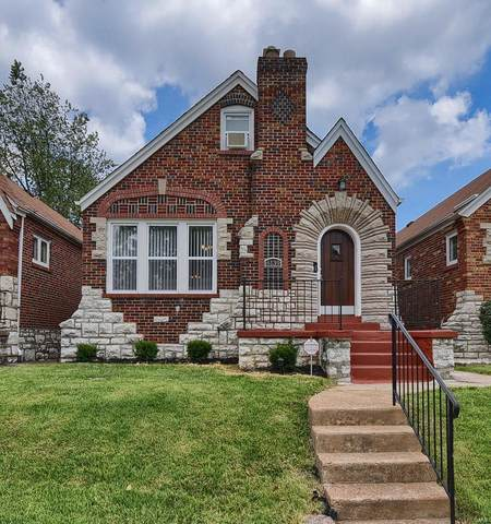 6139 N Pointe Boulevard, St Louis, MO 63147 (#20051281) :: Matt Smith Real Estate Group