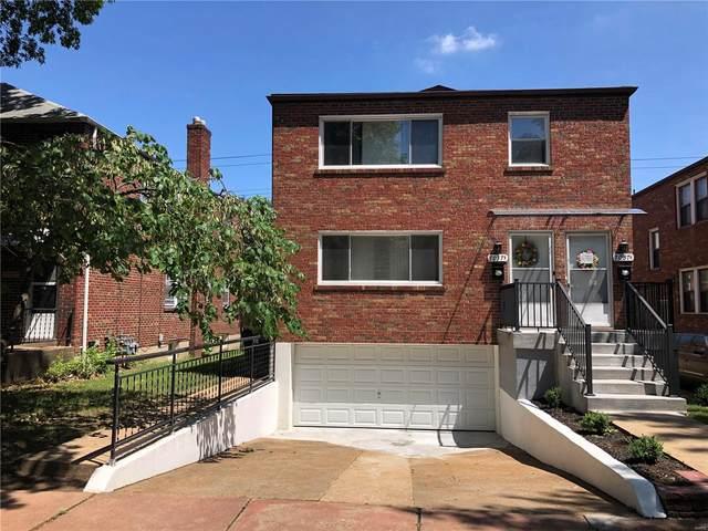 7037 Dartmouth Ave, University City, MO 63130 (#20051286) :: Tarrant & Harman Real Estate and Auction Co.